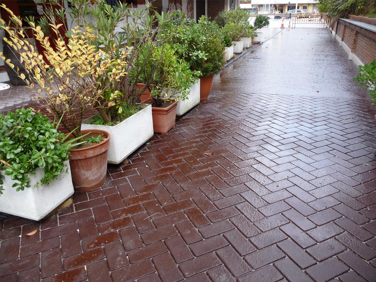 Pavimento terrazas pavimentos para terrazas e impermeabilizaci n n donostia - Pavimentos para terrazas ...